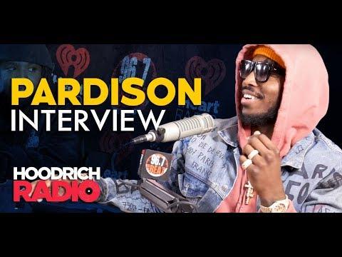 Beat Interviews - Pardison Recalls Being Fired as a Substitute Teacher