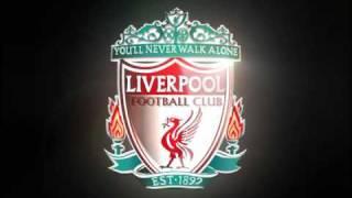 Liverpool Football Club logo animation