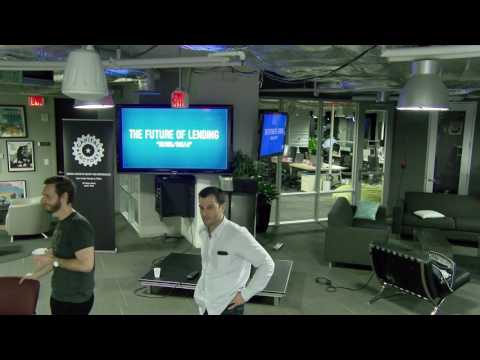 Austin Fintech - The Future of Lending with Brian Romanko, CTO of Earnest