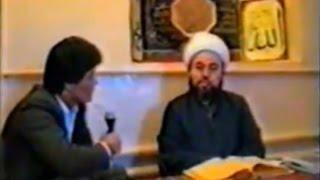 Шайх Абдували қори Андижон ТВ 90-йиллар