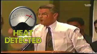 Ahmed Deedat Response - Did Pastor Stanley drink the poison!? (Mark 16:17-18)