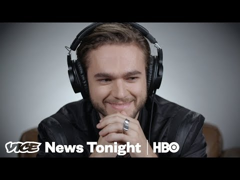 Zedd's Music Critic Ep. 2: Ty Dolla $ign & Ty Segall | VICE News Tonight (HBO)