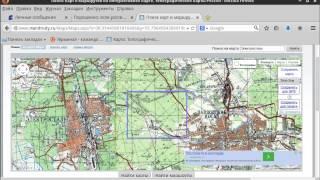 Карты для навигатора и плотера(Откуда можно брать растровые карты для навигатора и распечатывания на плотере., 2014-06-27T09:07:07.000Z)