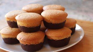 บราวนี่บัตเตอร์เค้ก Brownie Butter Cake l ครัวป้ามารายห์