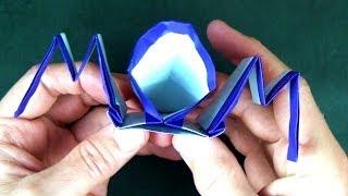 Origami Mom