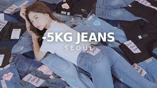 -5kg Jeans. A Fit For All.