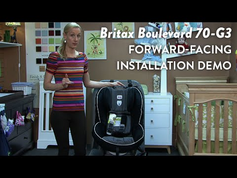 Instructional Videos and User Manuals - Britax