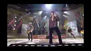 Foreigner - Night Life  ( Live )  HQ