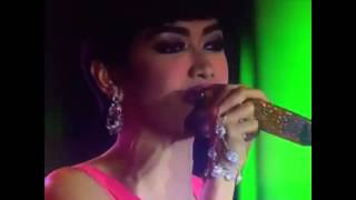 video kegilaa julia perez di atas panggung hot