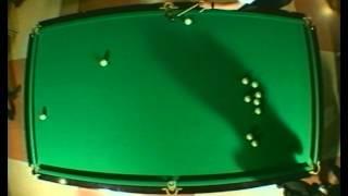 Уроки игры на бильярде. Онлайн. Часть 5