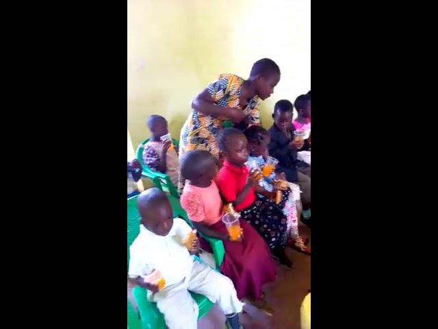 Children Feeding Program 8 19 2018