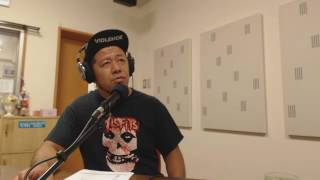 2017 7 23放送 第12回目ゲスト 【葛西純選手】 プロレスリングFREEDOMS...