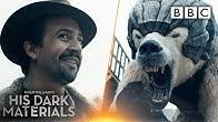 Iorek's FIERCE take down of Magisterium guards! | His Dark Materials - BBC