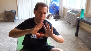 Aaron Rift reviews the DDP Yoga (@DDPYoga) 2.0 DVD set thumbnail