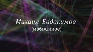 Михаил Евдокимов (избранное)