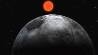 Exoplanet Wolf 1061c Doesn't Spin