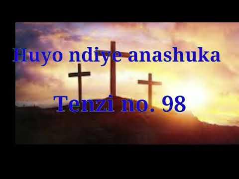 Download Tenzi no 98. Huyo ndiye anashuka [audio]