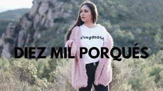 DIEZ MIL PORQUÉS - BERET | CAROLINA GARCÍA COVER