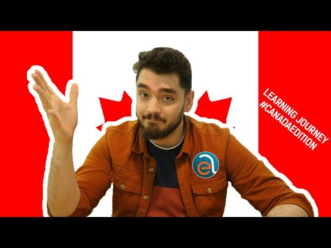 Vlog #12 Canada! 🍁 & Povestea Unui Super Learning Journey! ✈️