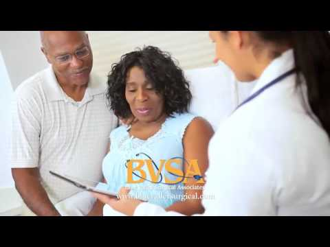 Weight Loss Surgery Blue Valley Surgical Associates Youtube