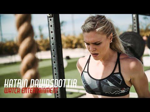 Tribute   Katrin Davíðsdóttir - YouTube