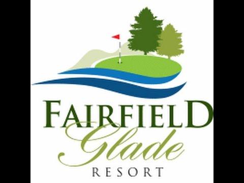 Tennessee Golf 2017 - Fairfield Glade