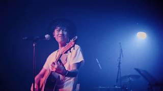 Dru Chen - The Space Between Us (Official Live Video)
