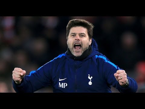 Tottenham confident Real Madrid target Mauricio Pochettino has decided to stay with them this