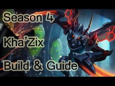 Atrox season 4 build