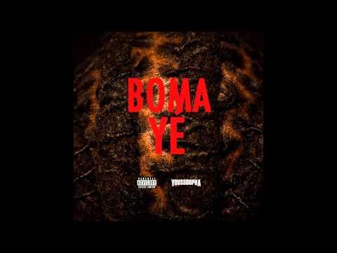 Youssoupha - Bomaye [2014]