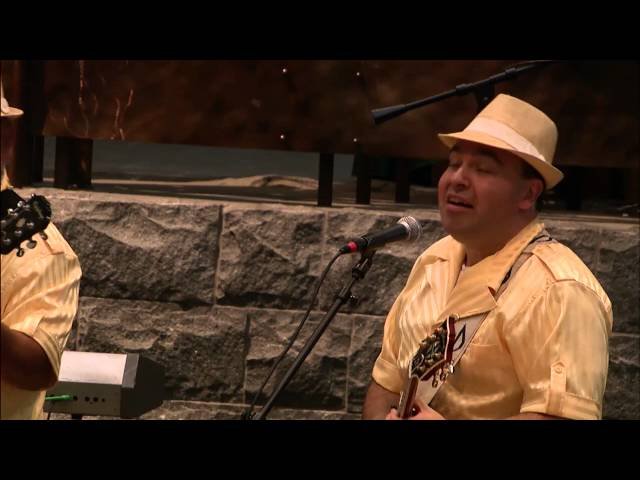 Live in Washington DC at the National Museum of the American Indian