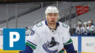Tanner Pearson on Canucks 4-1 loss to Maple Leafs   The Province