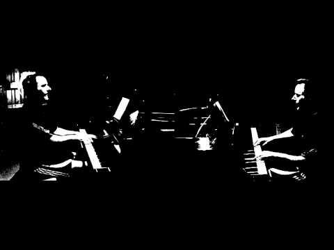David Paul Mesler, Bop! Session, Improvisation #6, Piano Duo