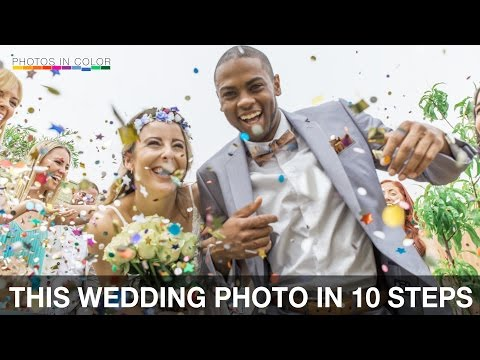 Take the best WEDDING photograph EVERY time - Wedding Photography Tips
