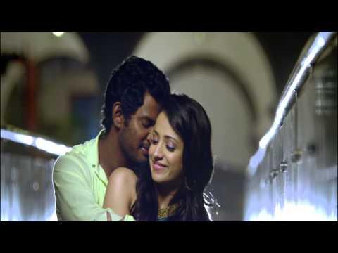 Samar - Official HD Trailer - Vishal, Trisha, Sunaina