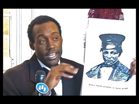 William Still Interview Father of the Underground Railroad 1872
