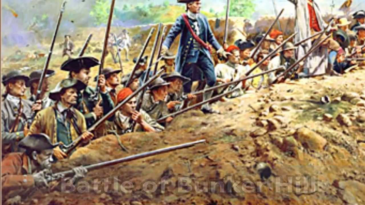 the american revolution was a major The definitive version of this interpretation comes from the radicalism of the american revolution,  every major movement for american progress  vox media.