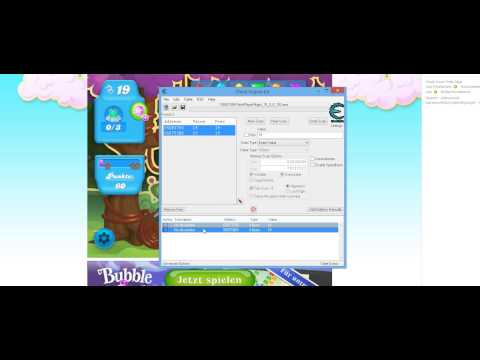 Candy Crush Soda Unlimited Moves Hack