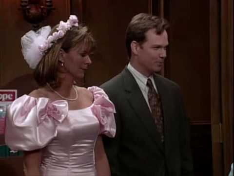 Home Improvement Season 7 Episode 13 An Older Woman cool man ...