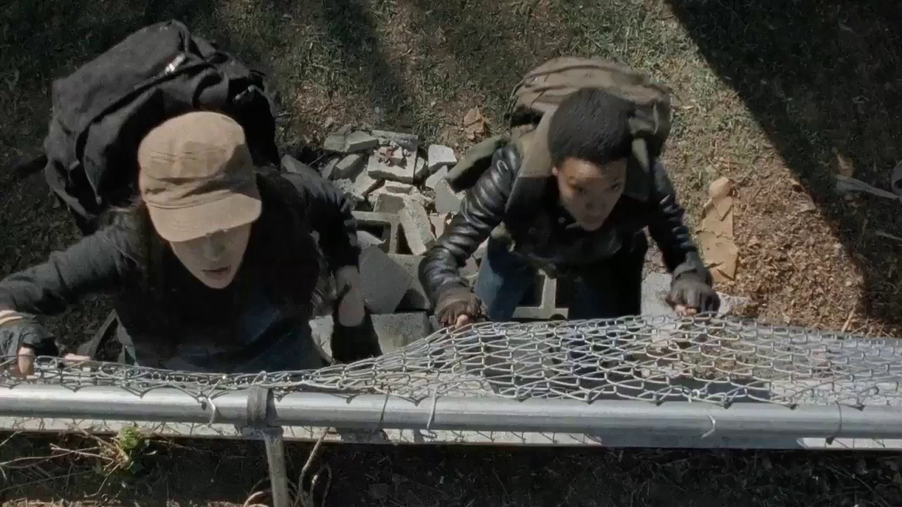 The Walking Dead 7 Sezon 14 Bölüm Tr Altyazılı Fragman Youtube