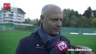 Ексклузивно! Ристосков: Посредствеността сред  футболните съдии е масова, нужна е чистка в БФС
