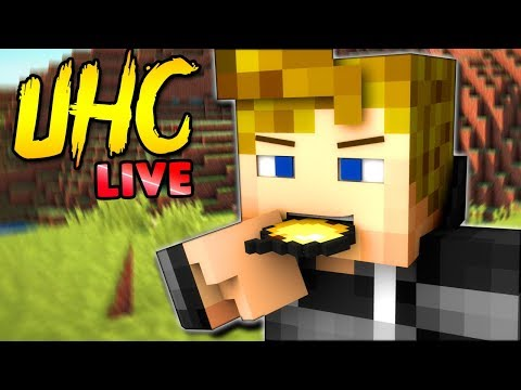 BADLION HOSTED UHC LIVE**! STARTING AT 5:30 CST / 6:30 EASTERN To2 Cutclean