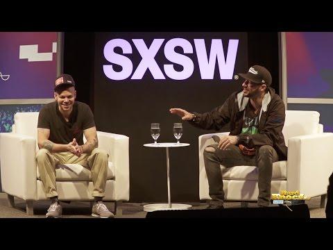 Residente (Calle 13) talks Childhood, Shakira, Ruben Blades, Creative Process, Vico C