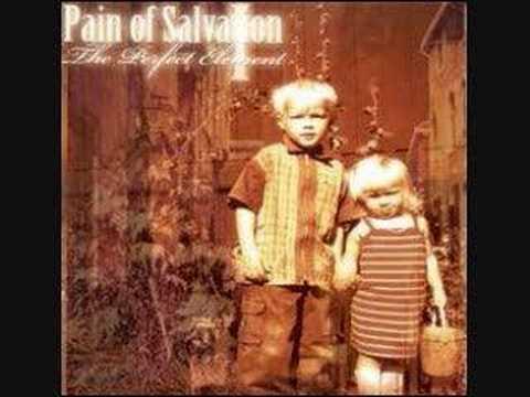 Pain of Salvation- Reconciliation