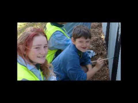 James Cook School - Wall Worthy 2016
