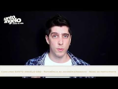 [CONCURSOS] Concurso SANTO ANGELO GSD