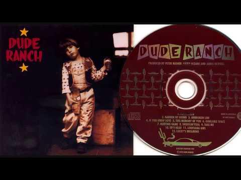 Darling Rangers  Dude Ranch  Perth Music Scene 1992
