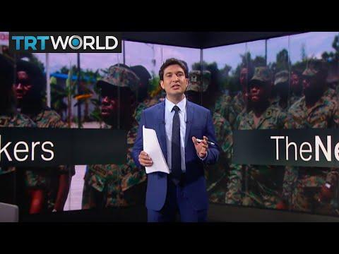 Haiti's new military, Arkansas abortion laws, and EU tech company fines