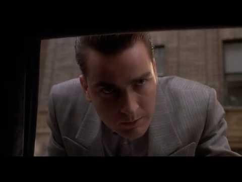 Wall Street (1987) -  Spying scene