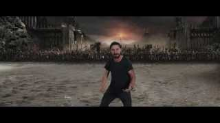 Shia LaBeouf Inspirational Speech (Lord of the Rings)